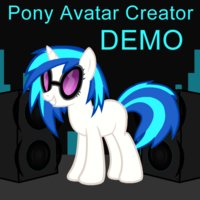 Pony Avatar Creator Demo played 7,208 times to date. Create you very own Pony with Pony Avatar Creator Demo