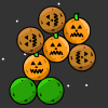 Pumpkin Remover played 731 times to date.  Save the good Jack-O-Lantern in the pile of carved pumpkins.  Gravity can be your friend, but in this game does not always point in the same direction.  Save Pumpky!