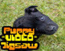 Puppy Video Jigsaw played 102 times to date. The new dimension of jigsaw! Solve four different VIDEO-puzzles with little puppies! Three difficult levels and a highscore ensure a challenge for your puzzle skills!