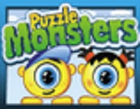Puzzle Monsters played 97 times to date. Puzzle Monsters is a game that offers 80 puzzle levels ranging from Beginner to Expert. It is easy and fun to play using only your mouse.