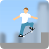 Skyline Skater played 1,668 times to date. Ollie over obstacles and between buildings on the city skyline without being pushed off the screen or falling between the buildings!