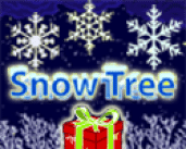 Snow Tree played 140 times to date.  Wow, it's snowing! And you control the snow in this unique winter game. Grow the highest tree of snow and collect all the gifts and achievements.