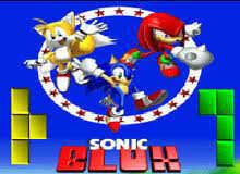 "Sonic the Hedgehog: Sonic Blox played 2,666 times to date.  This is a variation of the classic ""Tetris"" game, with some interesting Sonic the Hedgehog related twists."