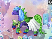 Amazing Space Ponies played 197 times to date. Create your own Amazing Space Ponies!