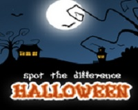 Spot the Difference - Halloween played 228 times to date. Trick or treat? Test your skills and play this fun and simple spot the difference game.