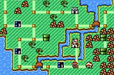 Super Mario Flash played 939 times to date. Super Mario Flash is a great game that mirrors Super Mario Bros. 3 with its overworld style maps and awesome gameplay