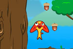 Zipper's Treetop Trouble 2 played 4,645 times to date.  This is a really fun game.  Play It!