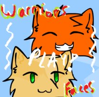 Warrior Cats Faces Creator played 2,872 times to date. Create your Warrior Cats Face with Warrior Cats Faces Creator